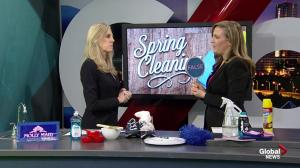 Molly Maid shares spring cleaning tips and debunks myths