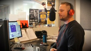 Variety Week: Radiothon