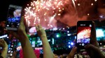 New Year's 2019: How countries around the world rang in the new year