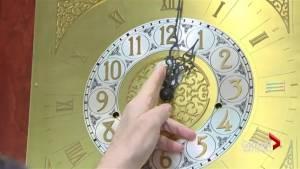 Alberta mulls an end to Daylight Saving Time