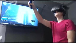 Virtual Reality Gaming: Big bust, or high score?