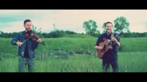 Kingston country music duo The Abrams tee up their concert at the Isabel