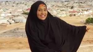 Friends remember Canadian journalist killed in Somalia