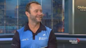 Triathlons gaining traction in Canada