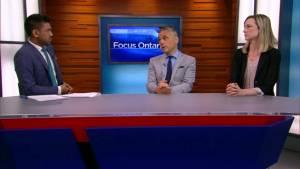 Focus Ontario: Season Finale