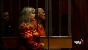 Man alleged to be the infamous 'Golden State Killer' makes court appearance following arrest