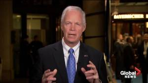 Ron Johnson 'shares concerns' over Trump's national emergency declaration
