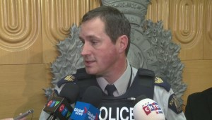 Sask. RCMP and SGI post simulated impaired driving calls