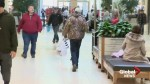 No shortage of last-minute Christmas shoppers in the Maritimes