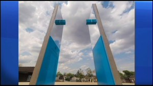 Peterborough Armoury hosts fundraiser for Peacekeeping Memorial