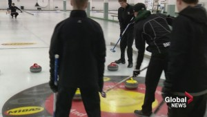 High School Huddle: crowning curling champions