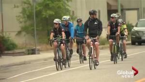 Ride Don't Hide raises thousands for mental health awareness in the Okanagan