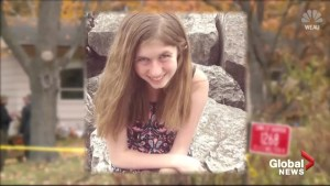 Search for missing Wisconsin teen continues