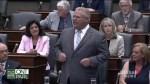 Doug Ford calls Toronto council  the 'wild west'