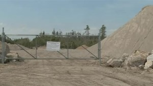 By-law stands in way of Nova Scotia quarry company