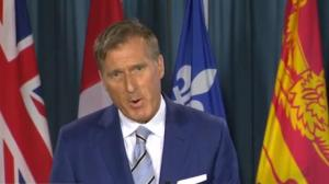 Maxime Bernier quits Conservatives; may form new party