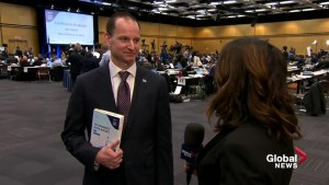 Quebec finance minister aims to boost economy