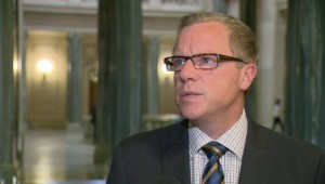 Brad Wall says entire province stands with Tisdale following tragic murder/suicide