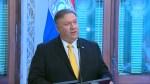 Pompeo touts Paraguay support on Venezuela