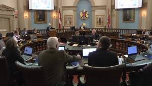 Council approves a climate change fund,  allowing private donations for green initiatives