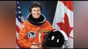 Canada's first female astronaut to speak at local Climate Change Symposium