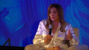 Caitlyn Jenner slams Donald Trump's transgender ban as 'very, very disappointing'