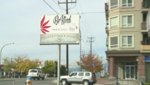 Pot dispensaries will be allowed in downtown Kelowna