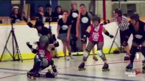 Anchor City Rollers