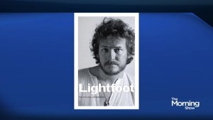 Gordon Lightfoot: The man behind the music