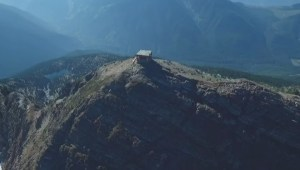 Province puts volunteer Eagle Pass lookout restoration project on hold