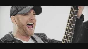 Tim Hicks takes part in the CFL concert series