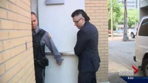Joshua Petrin found guilty in the murder of Saskatoon mother Lorry Santos