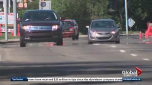 Edmonton police ready to enforce marijuana use while driving