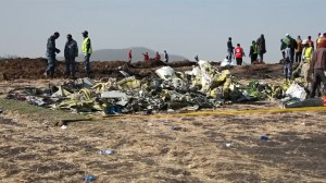 Ethiopian Airlines' black box of cockpit recorder, digital flight data found as probe begins