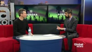 Aurora Cannabis CCO weighs in on Edmonton facility, job opportunities