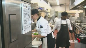 Okanagan culinary industry starved for trained workers, offering incentives