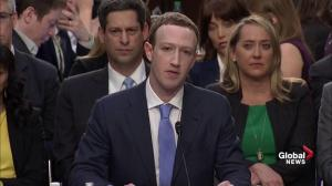 Facebook users don't want to read a full legal documents: Zuckerberg