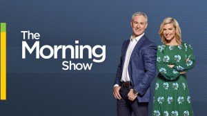 The Morning Show: May 6