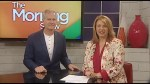 The Morning Show on CHEX preview for June 7