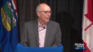 Stephen Mandel is new leader of Alberta Party