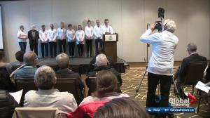 Doctors demand improvements to Red Deer hospital