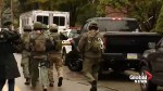 SWAT, FBI arrive at scene of Pittsburgh synagogue shooting