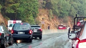5000 signatures on petition to improve Malahat