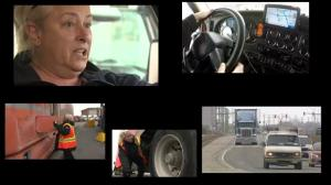 Truck driver hopes new driver training rules make roads safer