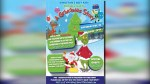 """A preview of  """"A Grinchmas Story"""", an immersive interactive walk-through play experience"""