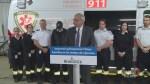 N.B. premier unveils 'fundamental reforms' to improve ambulance response times