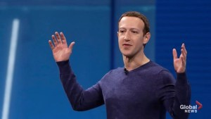 Facebook committing to new privacy measures for messenger