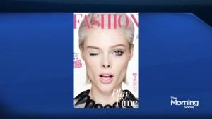Fashion Magazine reveals your top beauty picks