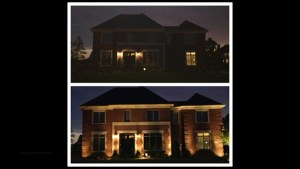 Matt Lee explains how simple lighting changes can spruce up your home's interiors and exteriors