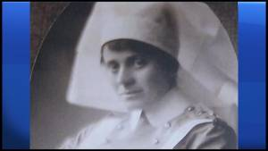 First World War Nurses to honored as Unsung Heroes in Lindsay